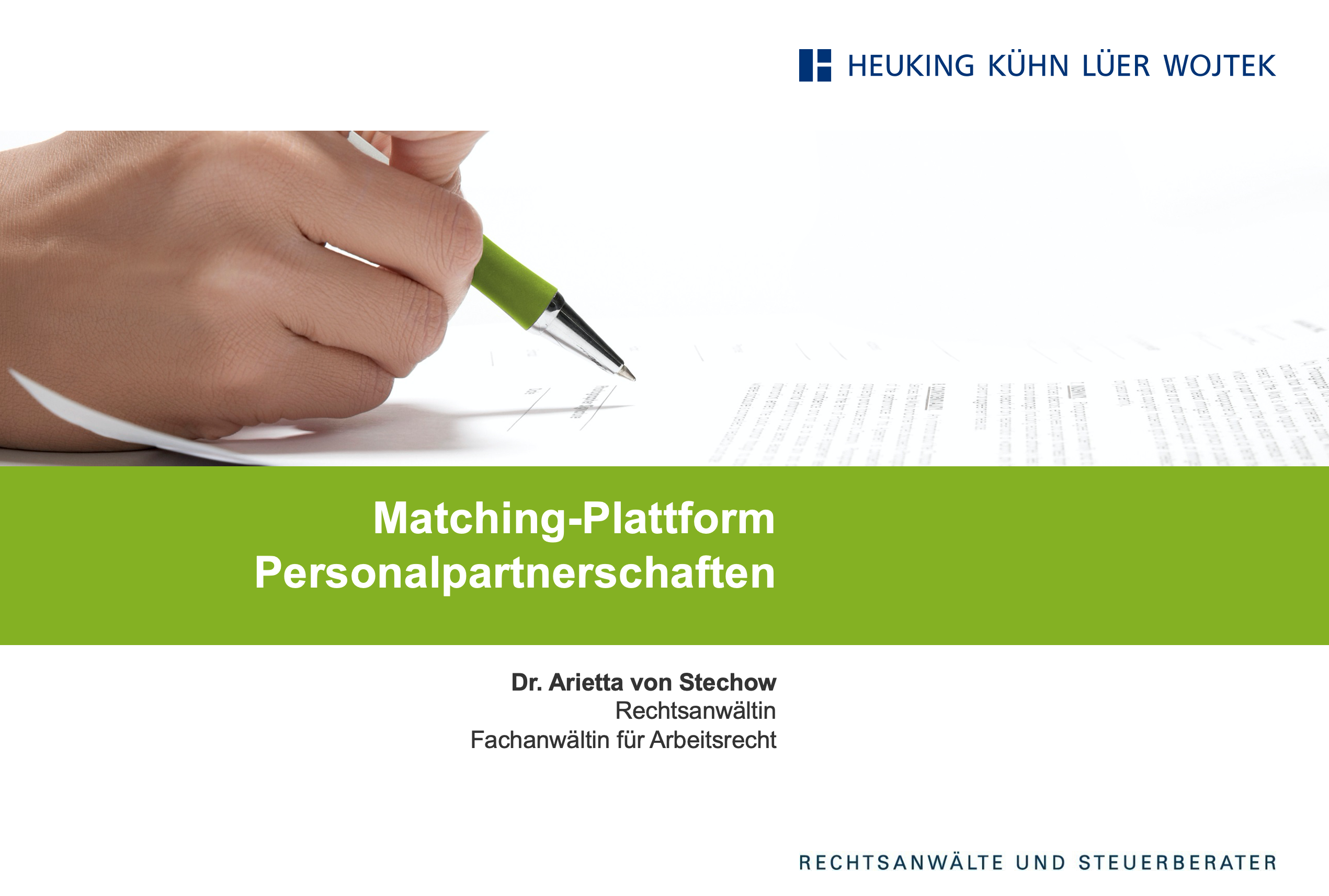 Präsentation zum Download